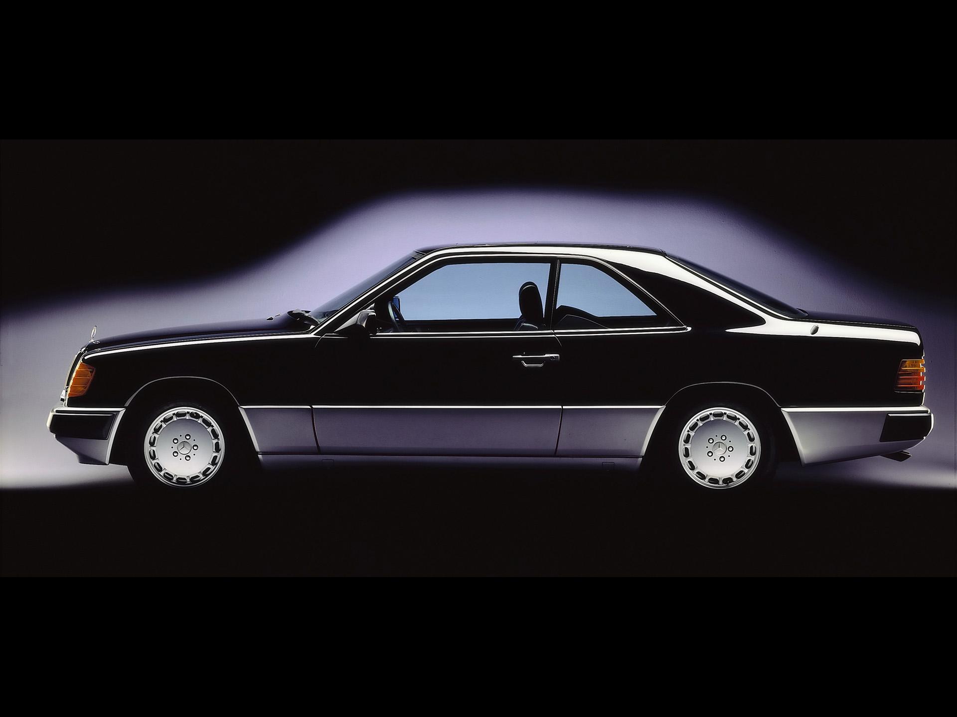 1996 mercedes benz e class image 9 for Mercedes benz 1996