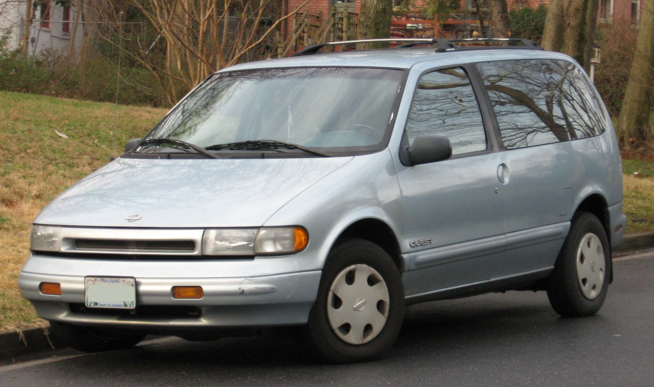 1996 Nissan Quest 1998 Timing Belt Image 2536x1500
