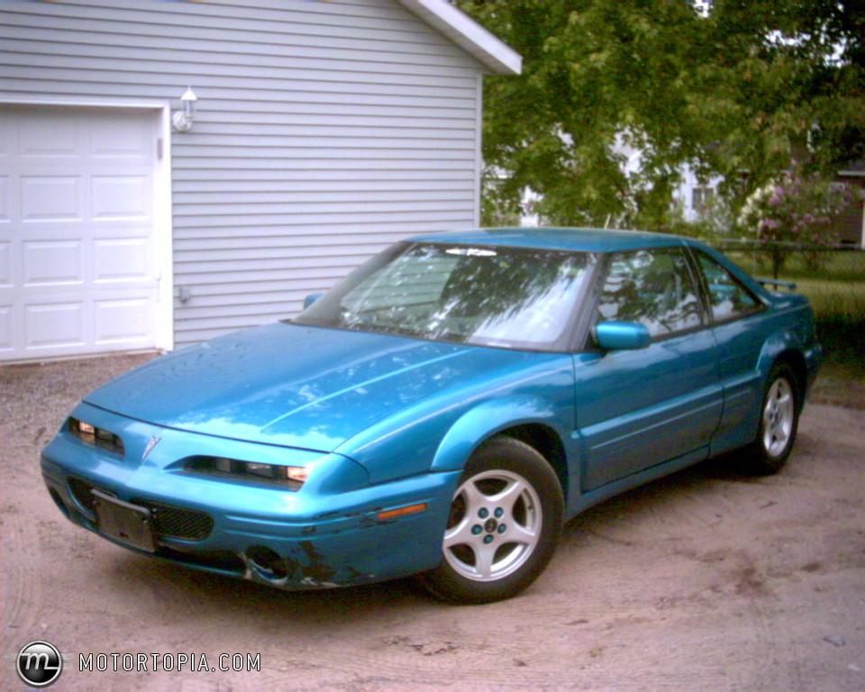 1996 Pontiac Grand Prix Partsopen