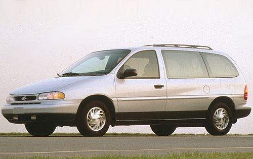 1996 Ford Windstar Image 1