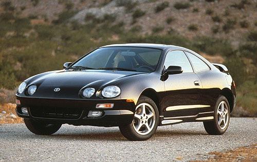 1996 Toyota Celica Image 1