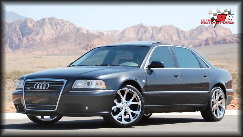 1997 Audi A8 - Information and photos - ZombieDrive  Audi A On Rims on 1997 audi wheels, 1997 audi s4, 1997 audi cabriolet, 1997 audi interior, 1997 audi quattro awd,