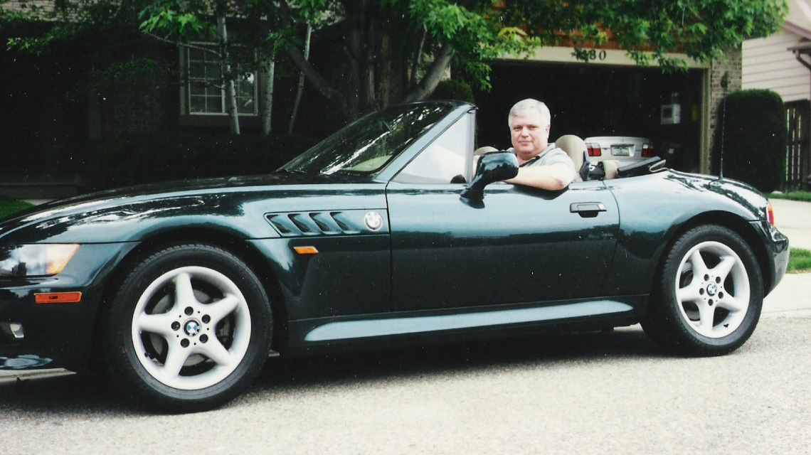 1997 Bmw Z3 Image 13