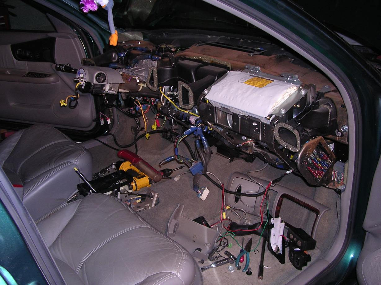 1997 Buick Regal Fuse Box Wiring Library