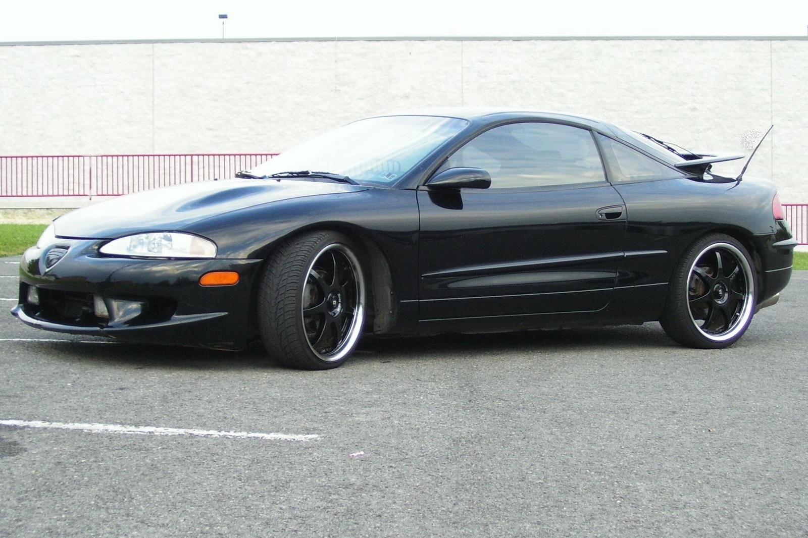 1997 eagle talon 4 eagle talon 4