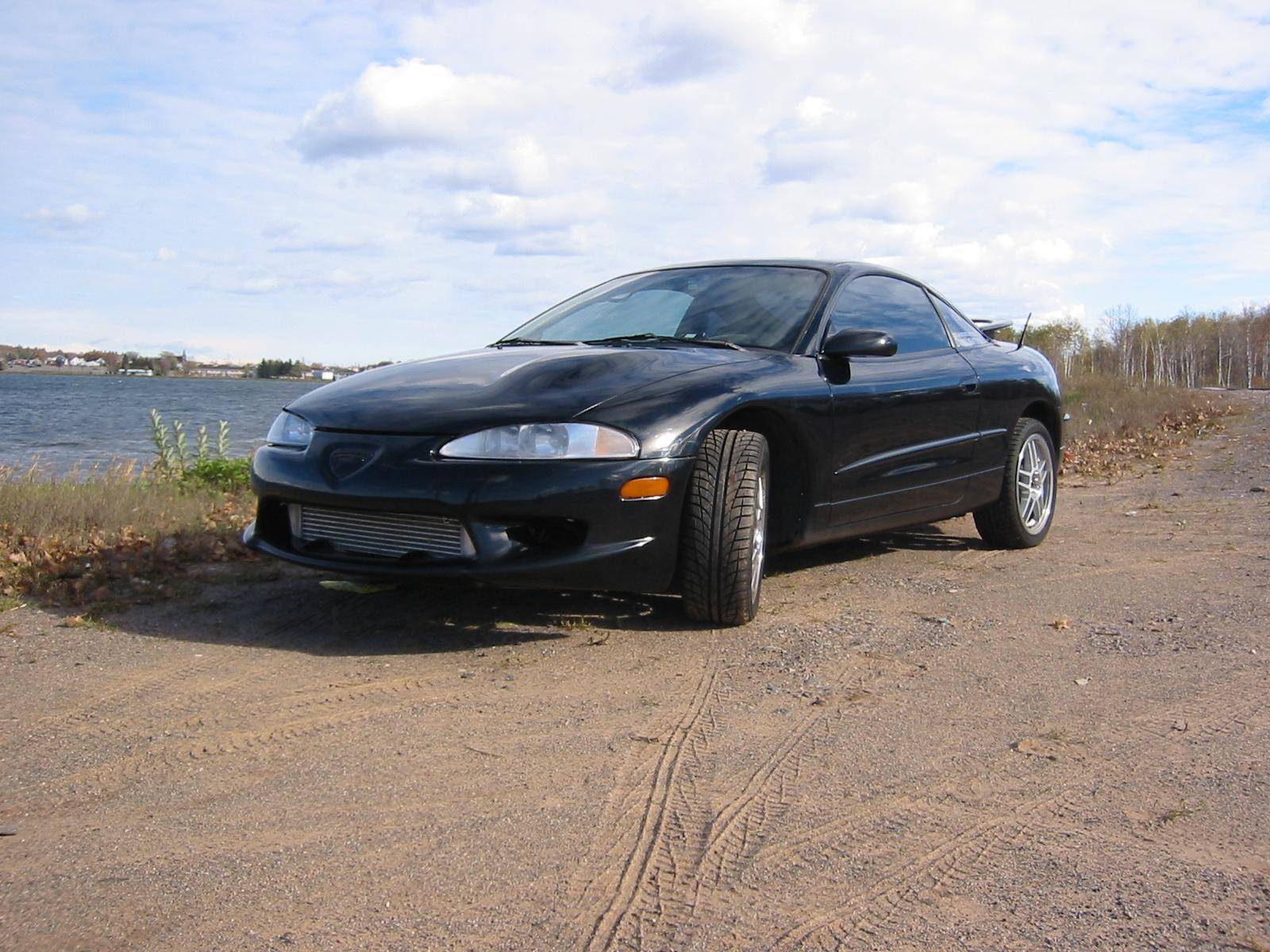 Eagle Talon #12