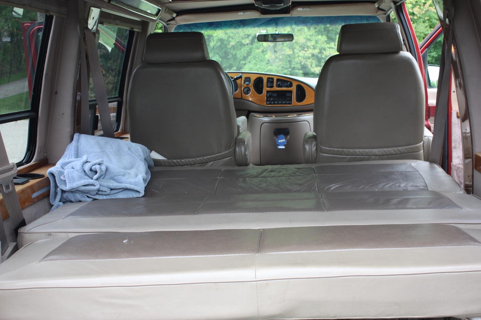 1997 Ford E150 Interior E 150 Fuse Box Diagram Information And Photos Zombiedrive 1600x1065