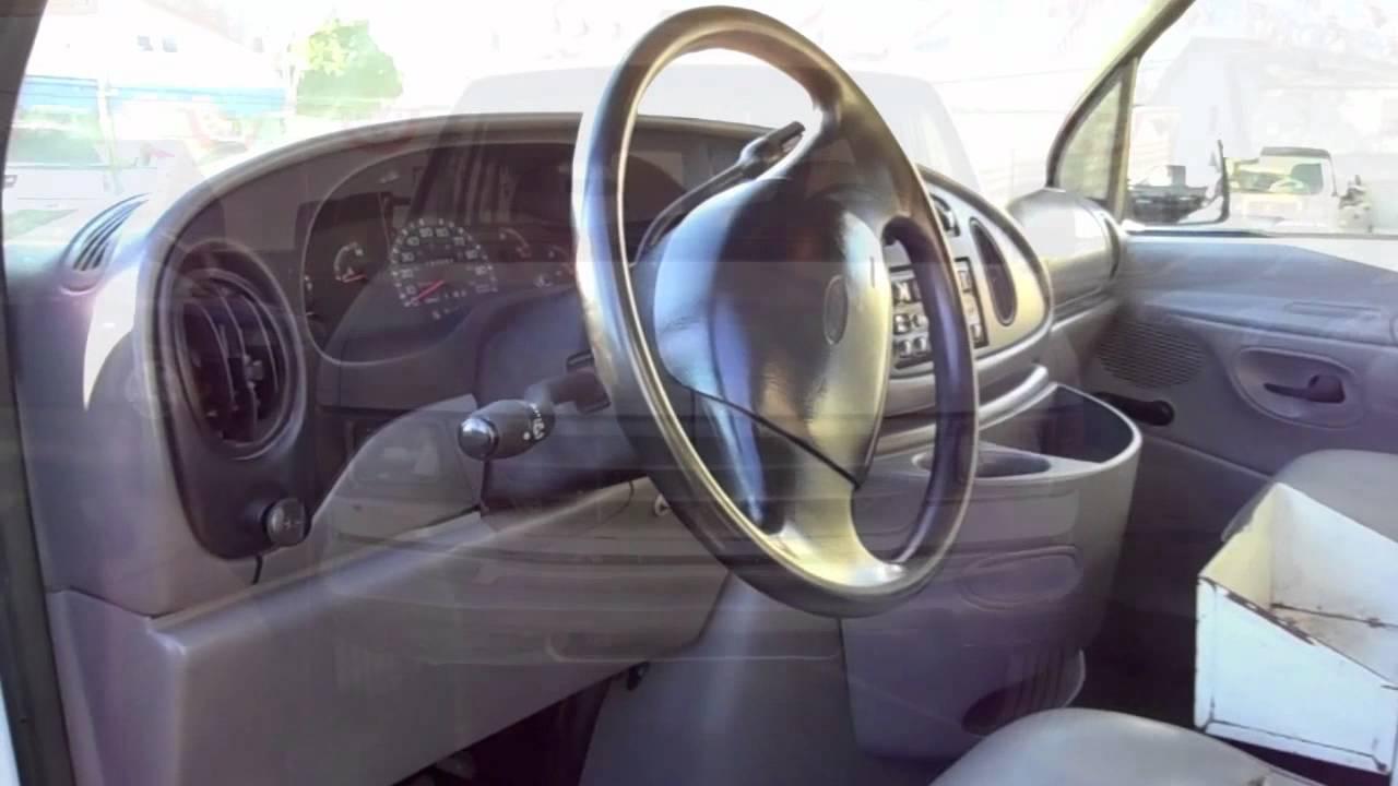 ford e 250 8