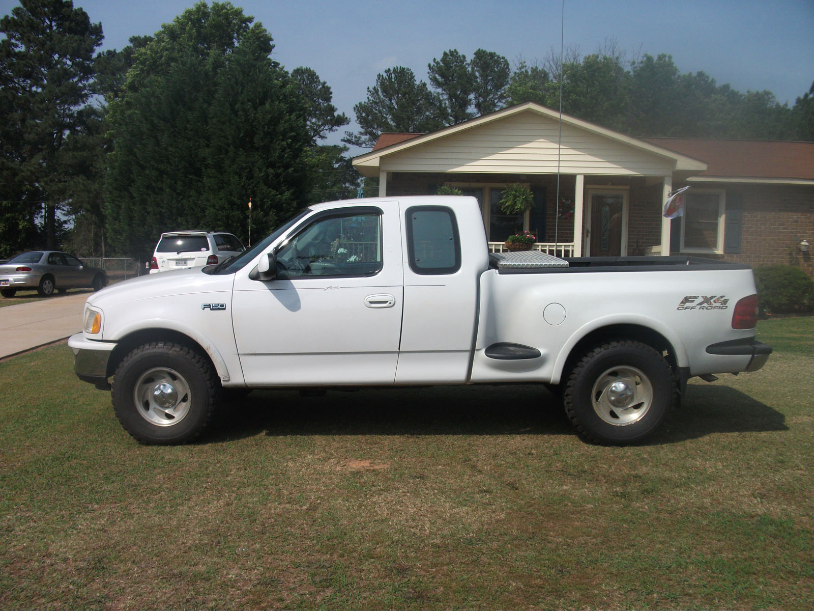 1997 ford f 150 image 11