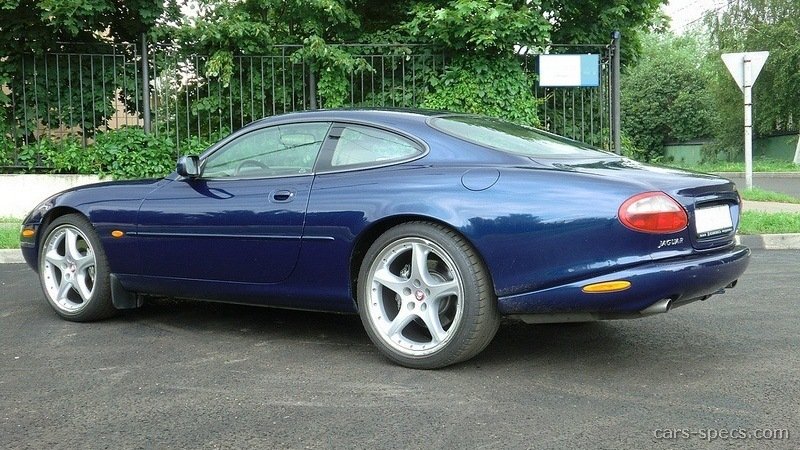 Jaguar XK-Series #4
