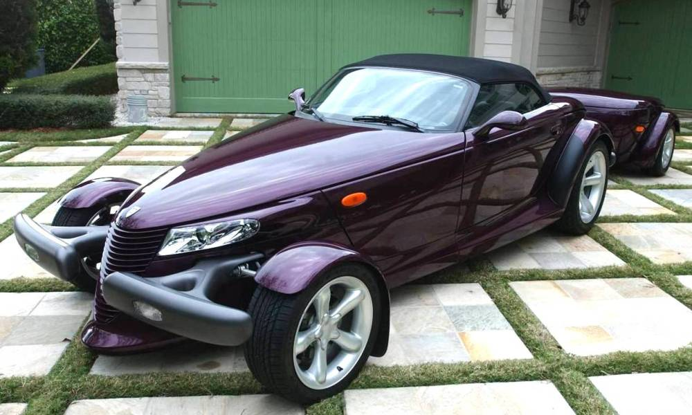 Plymouth Prowler #7
