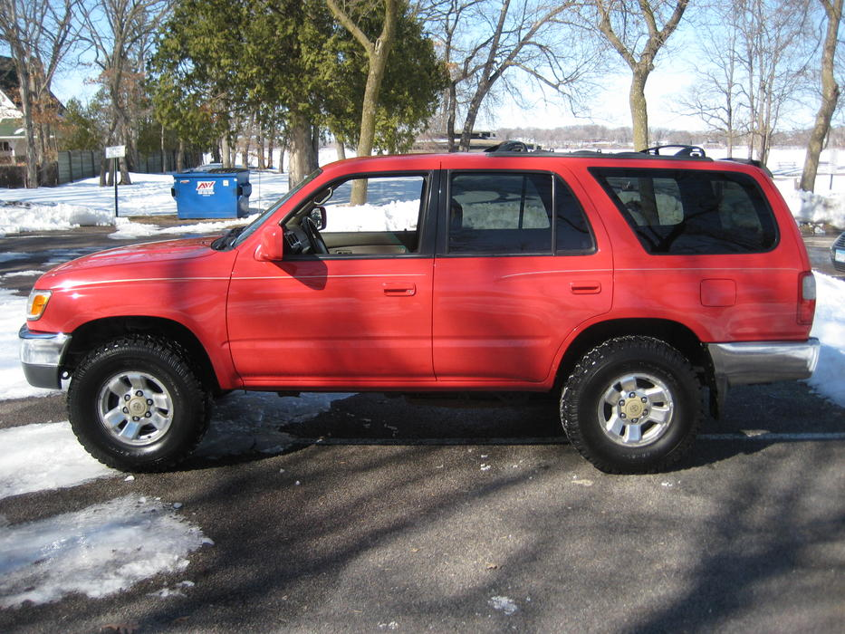 Transmissions For Sale Near Me >> Toyota 4runner 97 | Upcomingcarshq.com