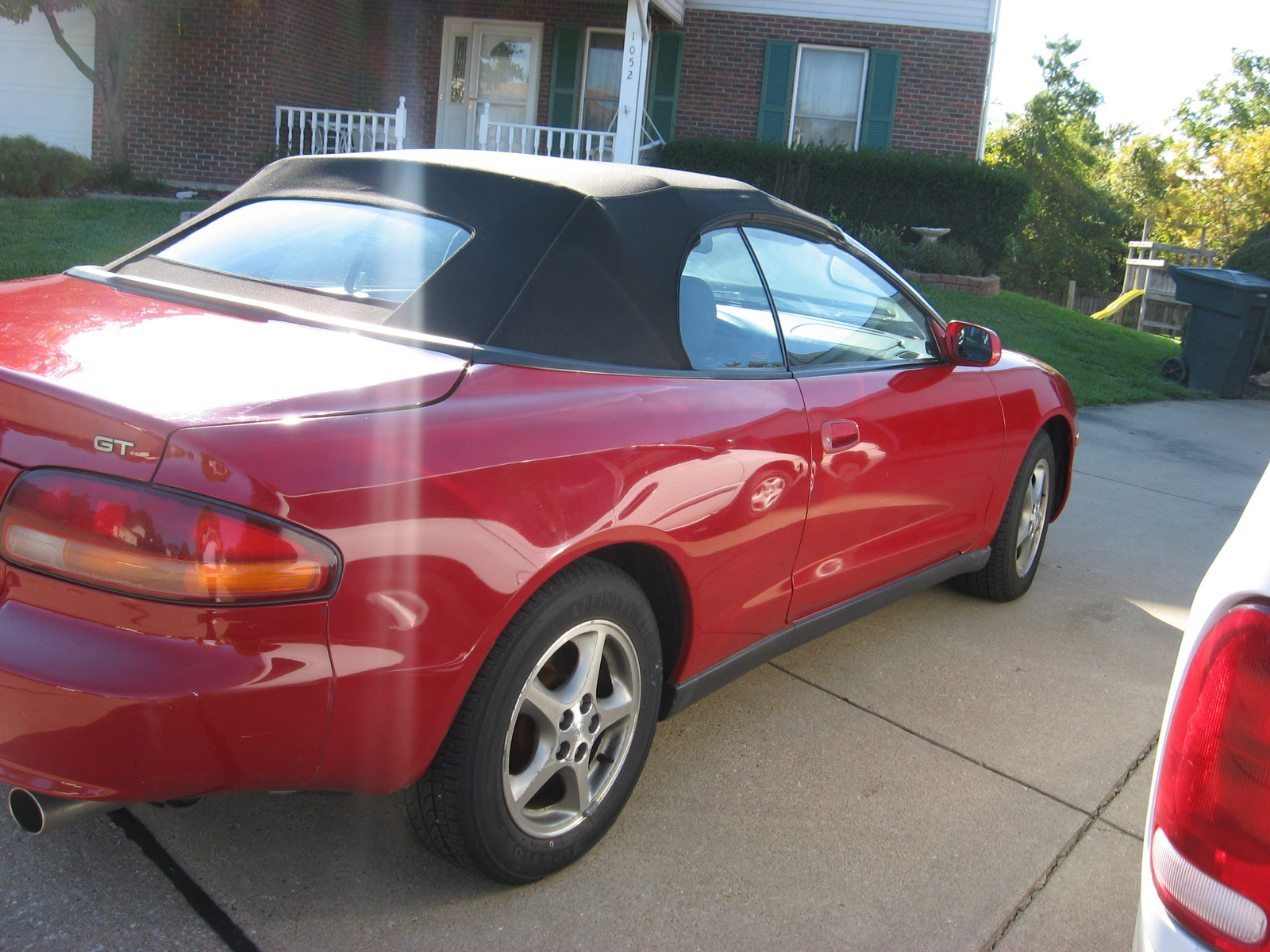 1997 Toyota Celica Image 12