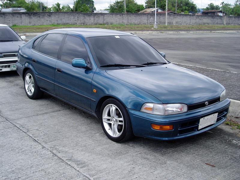 Toyota Corolla 1997 1997 TOYOTA COROLLA - Image #10