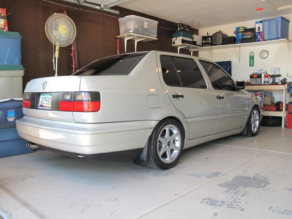 1997 Volkswagen Jetta #12 Volkswagen Jetta #12