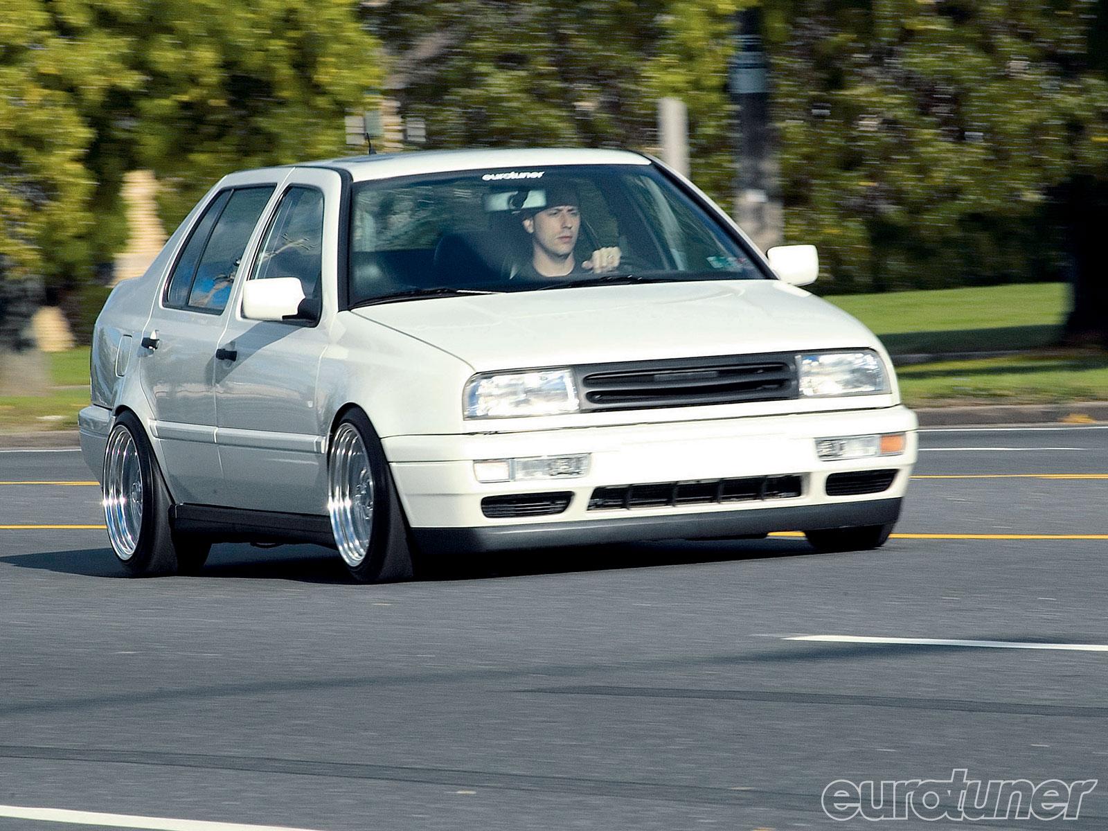 1997 Volkswagen Jetta #15 Volkswagen Jetta #15
