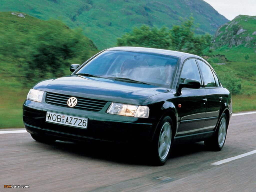 1997 volkswagen passat 13 volkswagen passat 13