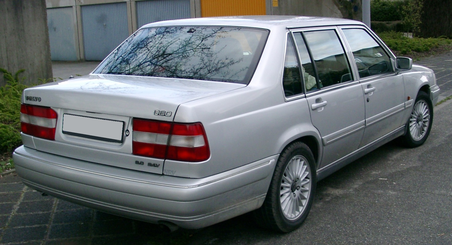 1997 volvo 960 2 volvo 960 2