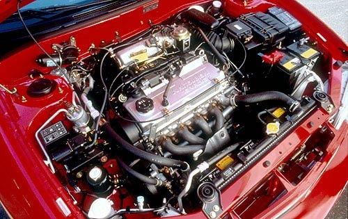 1997 Mitsubishi Mirage  Information and photos  ZombieDrive