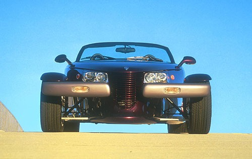 1997 Plymouth Prowler 2 D exterior #5