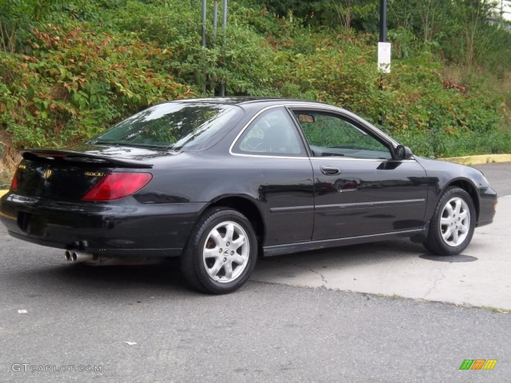 1998 Acura Cl Image 1