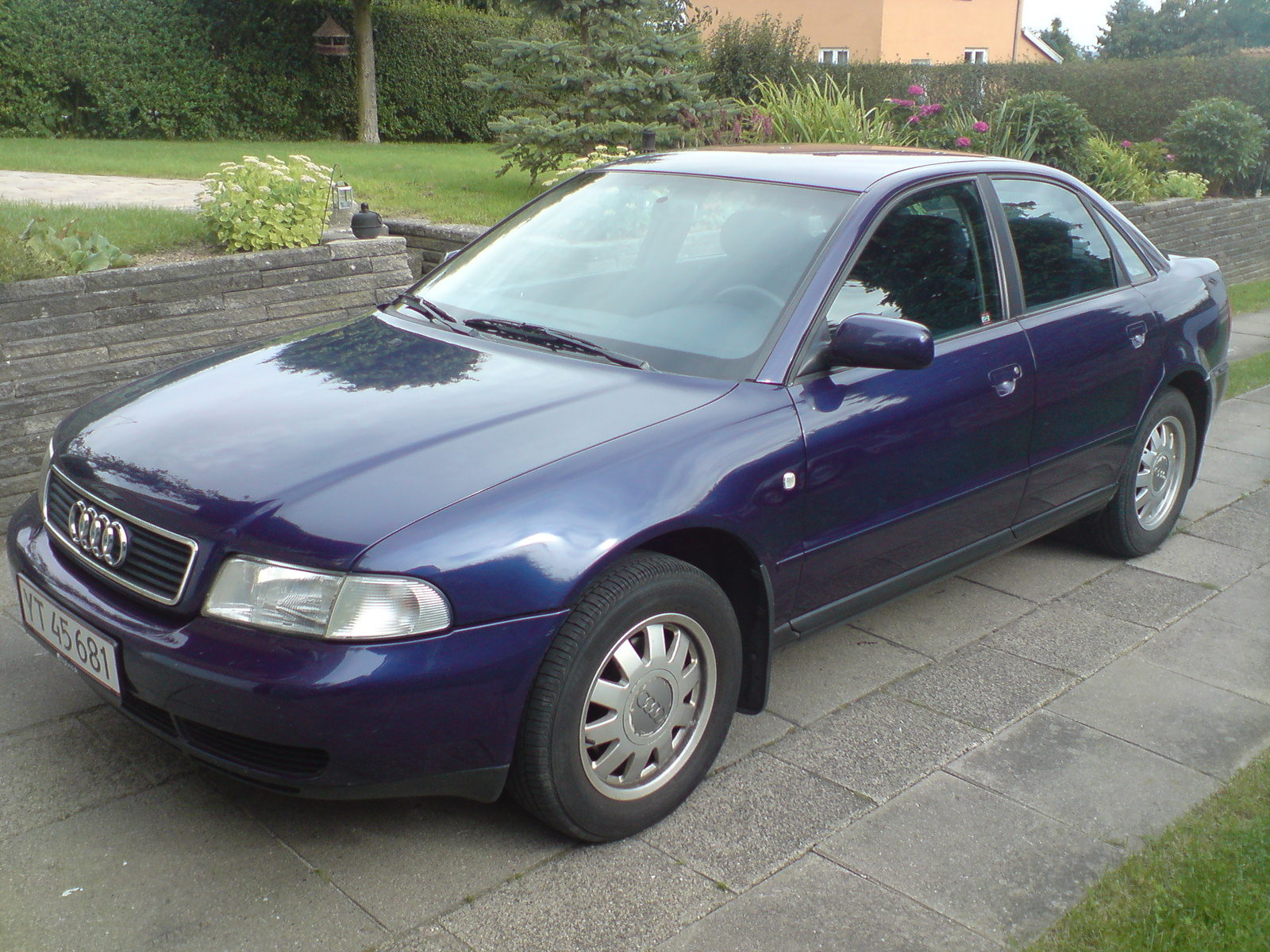 Audi A4 #5