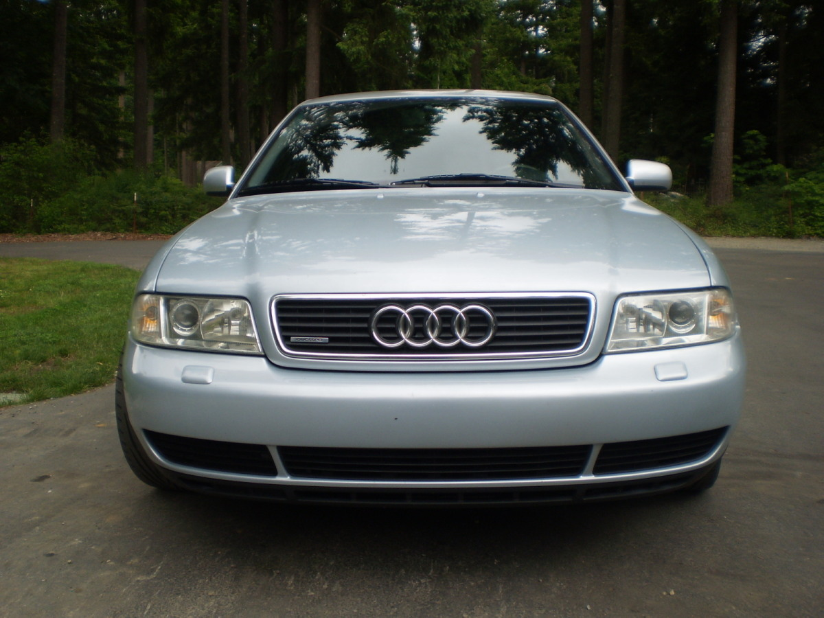 1998 Audi A4 Image 6