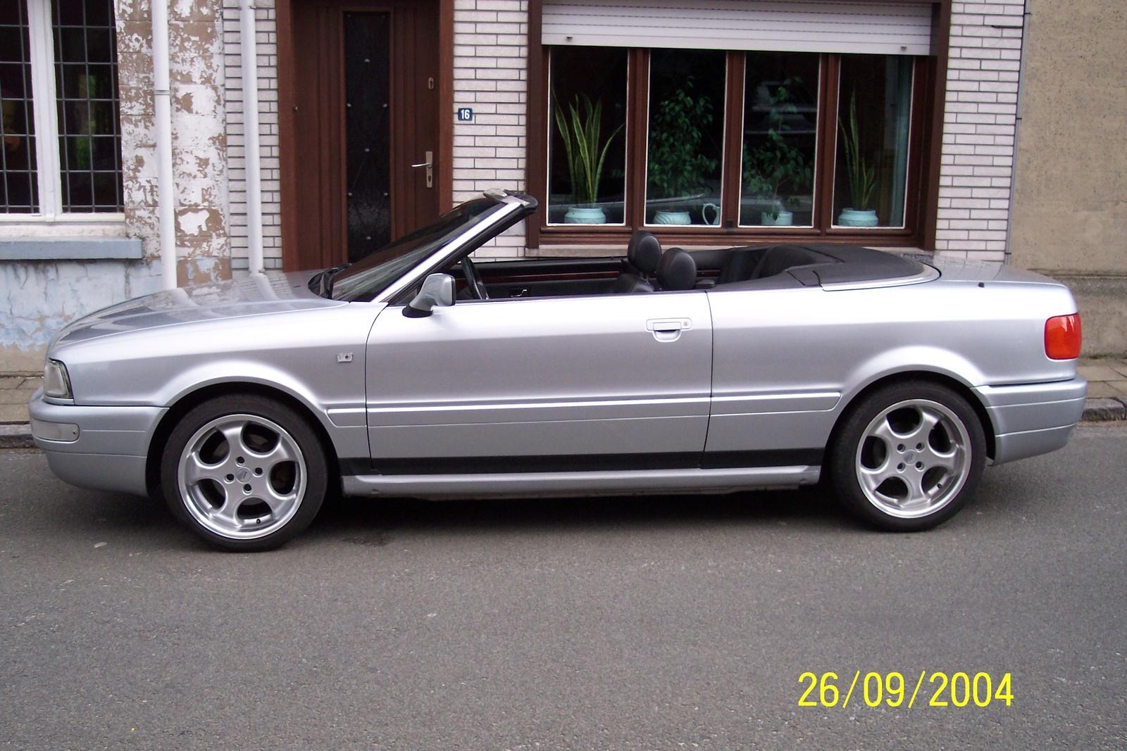 Image Result For Audi A Cabriolet