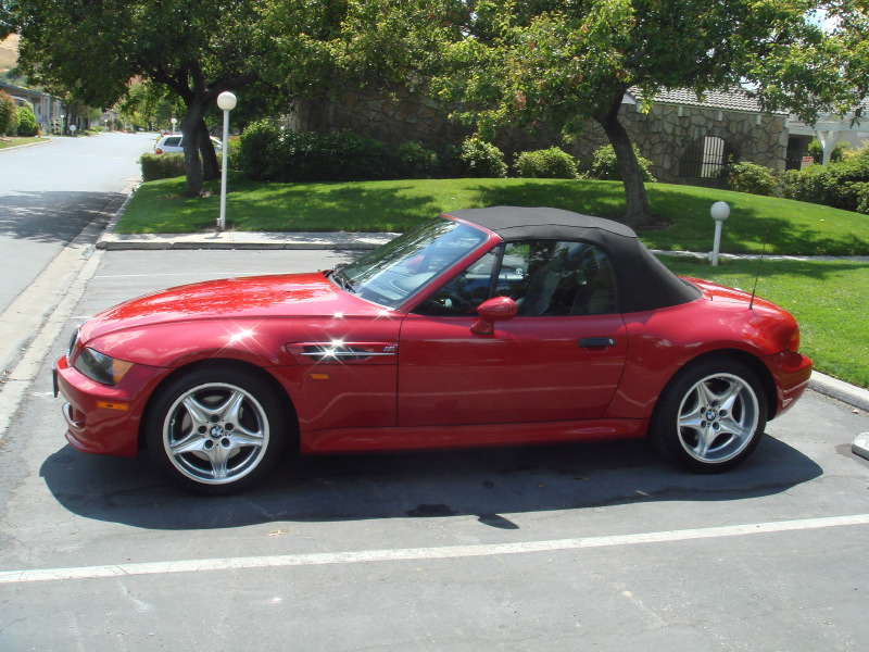 1998 BMW M  Information and photos  ZombieDrive