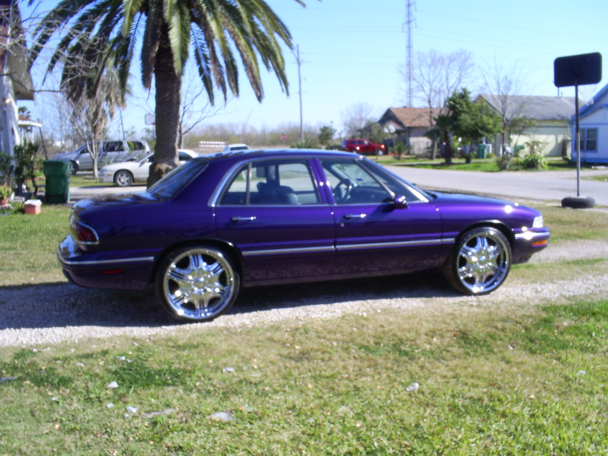 1998 buick lesabre information and photos zombiedrive 1998 buick lesabre 8 buick lesabre 8 sciox Images