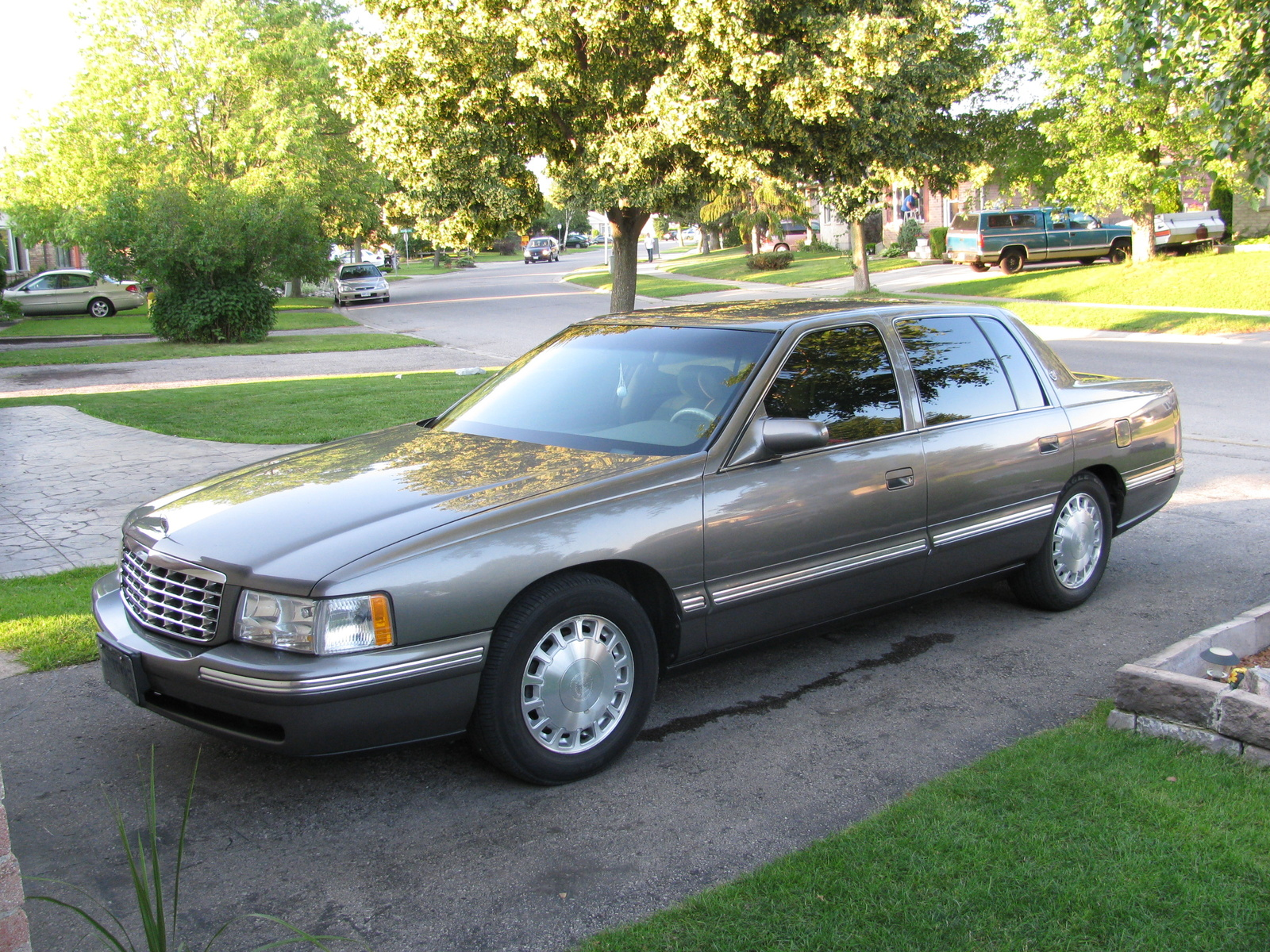 1998 Cadillac Deville Image 20 Wiring Diagram For 1999 Cadillac Eldorado  Wiring Diagram For 1998 Cadillac Eldorado