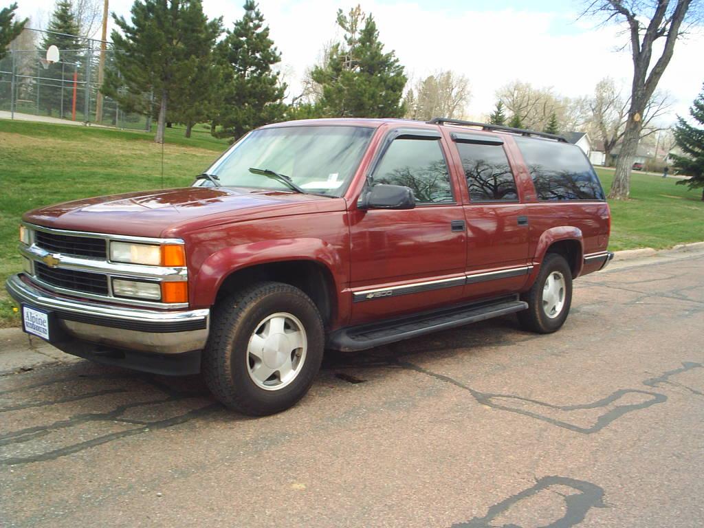 1998 chevrolet suburban 20 chevrolet suburban 20