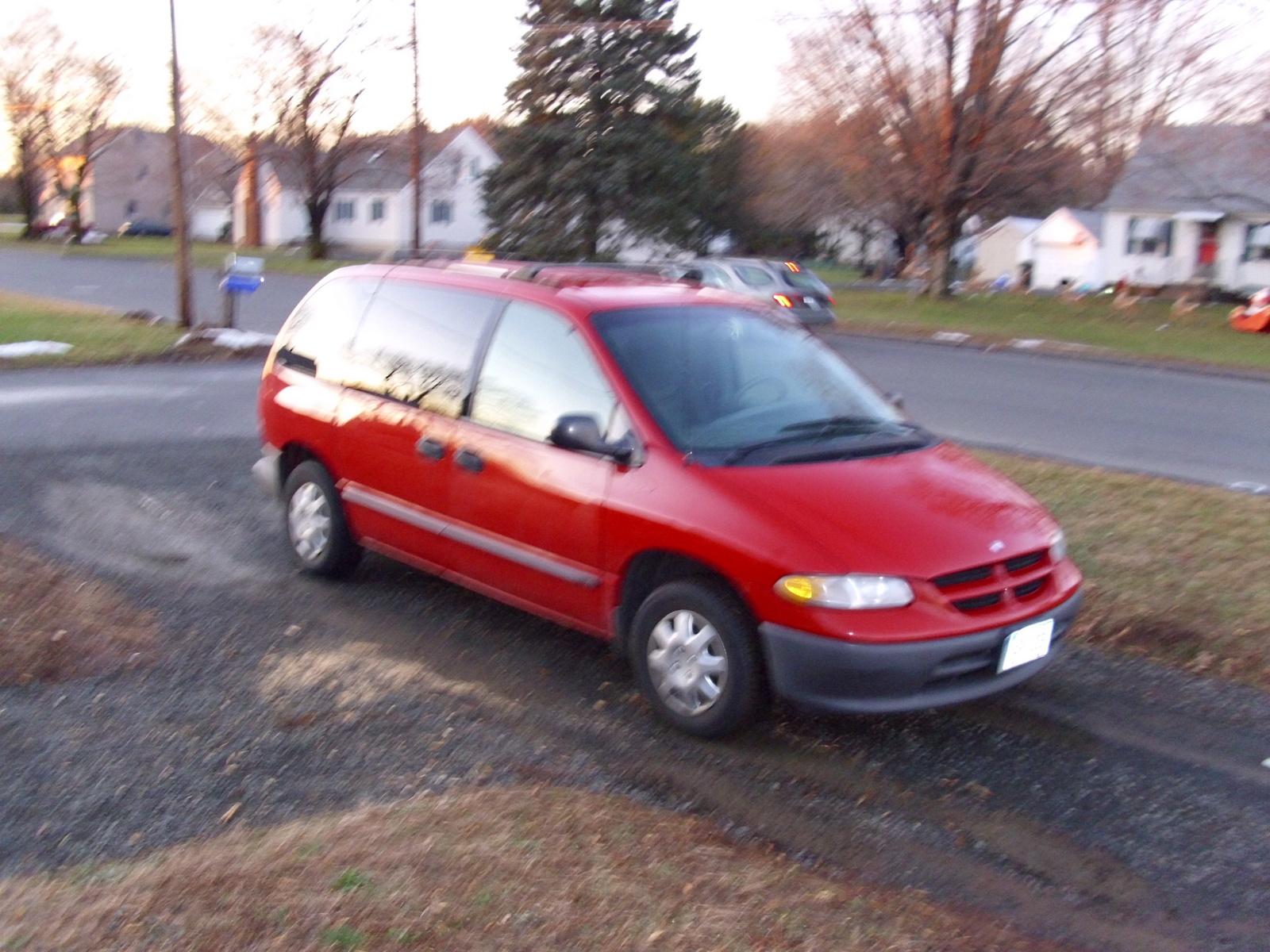 1998 dodge caravan 2 dodge caravan 2