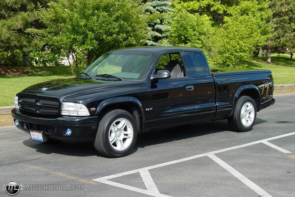 1998 Dodge Dakota Image 13