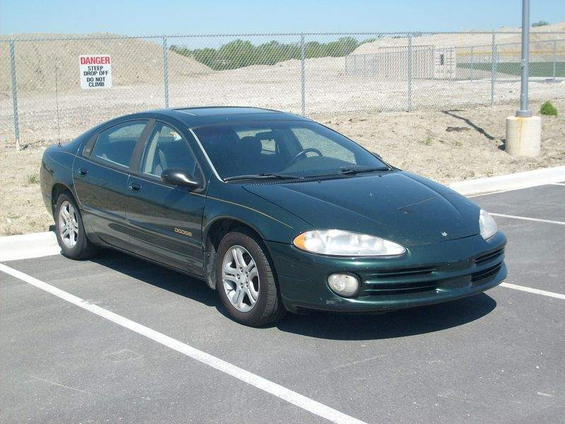 Dodge Intrepid #11