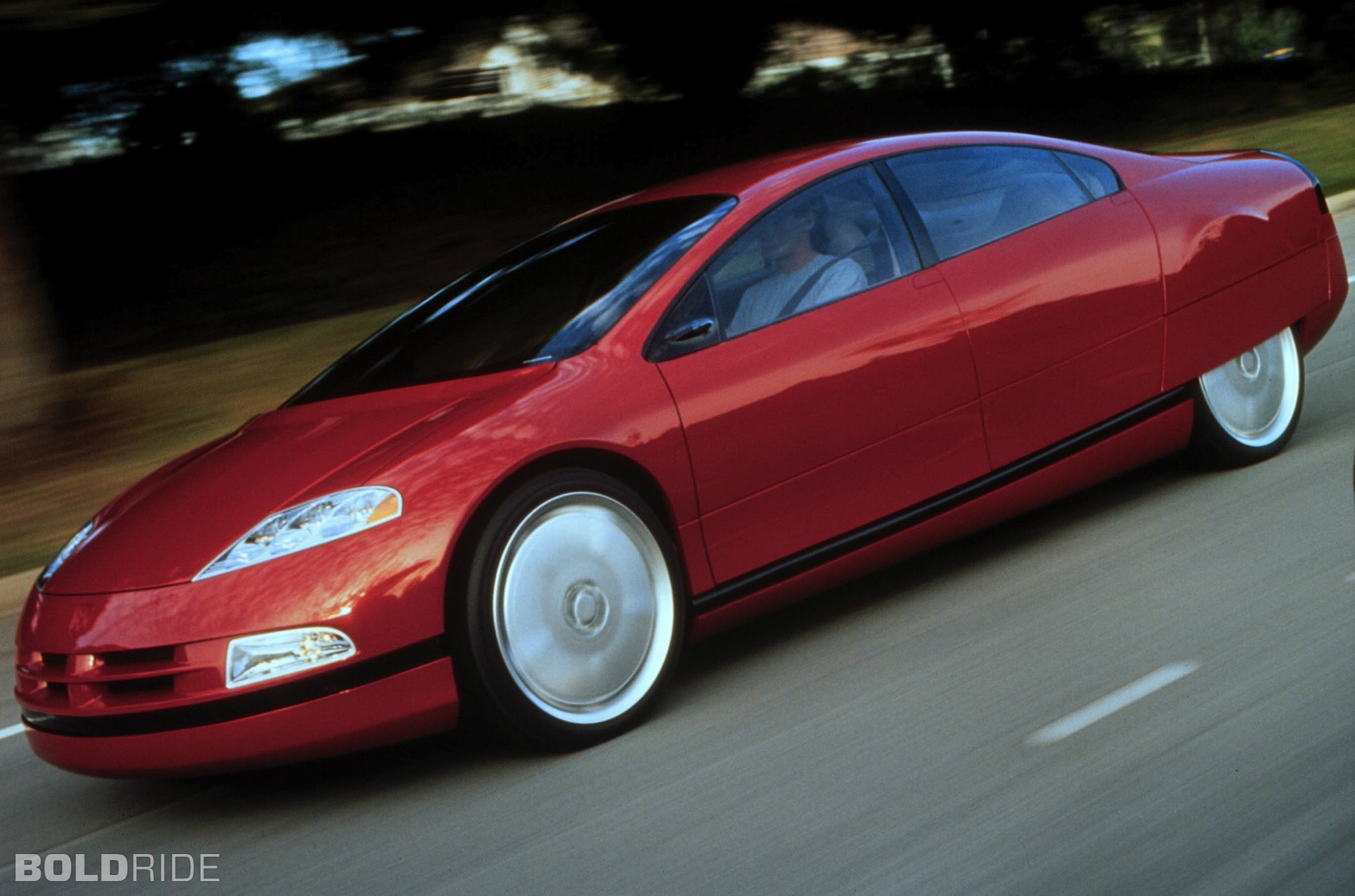 Dodge Intrepid #6