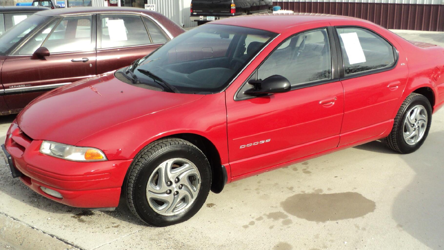 1998 Dodge Stratus 3