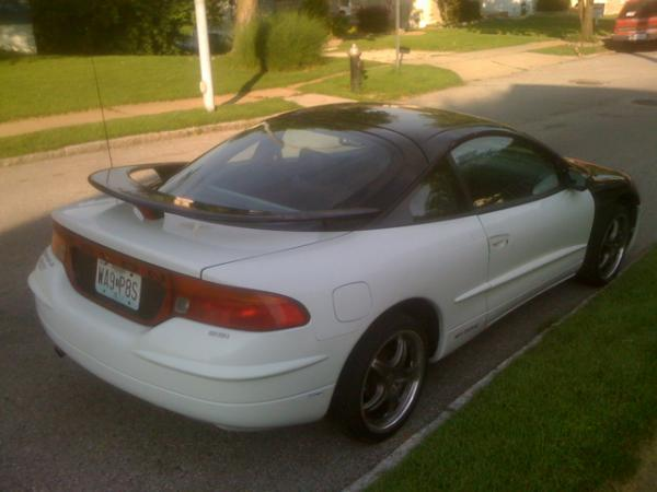 1998 Eagle Talon