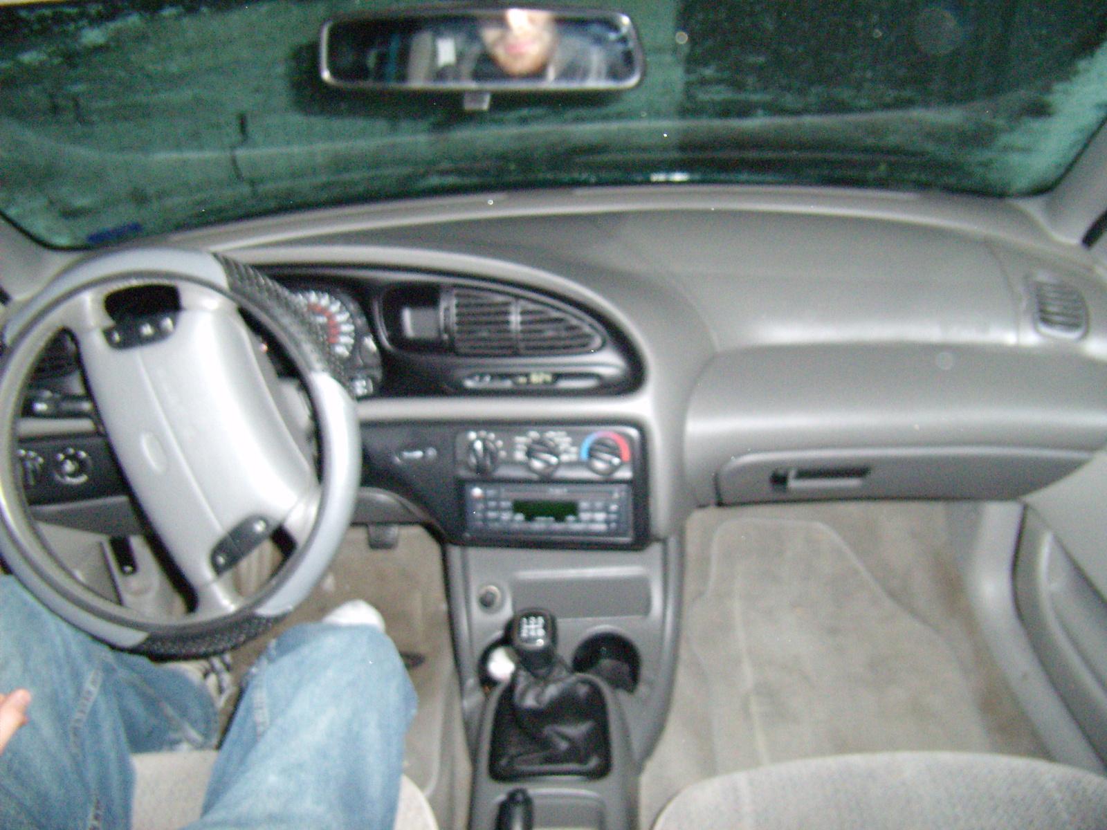 1998 Ford Contour Parts 98 Wiring Stereo Install Dash Kit Escort Car Radio Installation Electronics 1600x1200