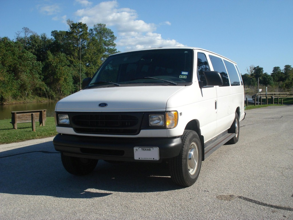 1998 ford e 350 information and photos zombiedrive. Black Bedroom Furniture Sets. Home Design Ideas