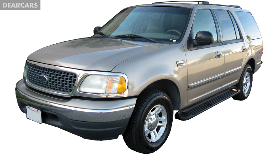 1998 FORD EXPEDITION - Image #3