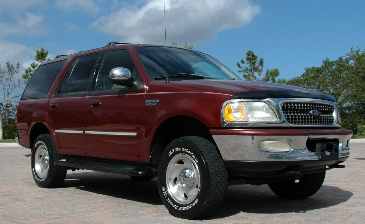 1998 ford expedition image 8