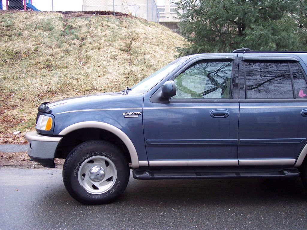 1998 Ford Expedition Image 9