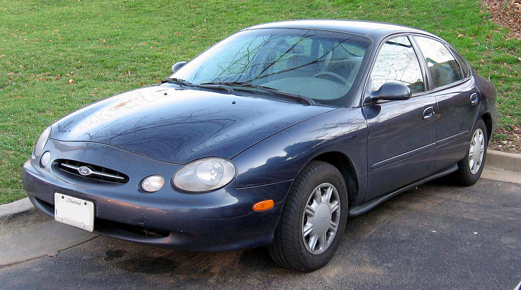 ford tarus 1998