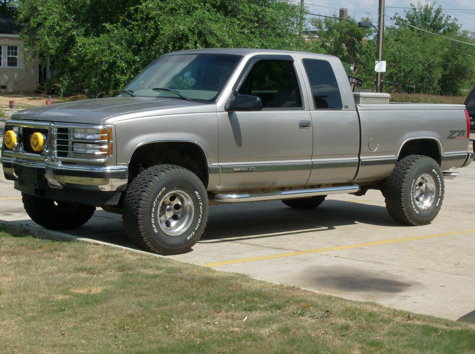 1998 gmc sierra 1500 6 gmc sierra 1500 6