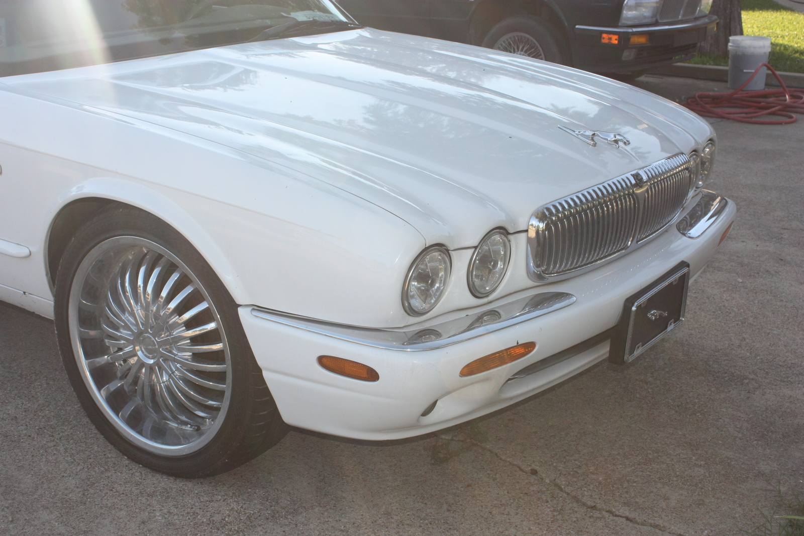 Jaguar XJ-Series #12