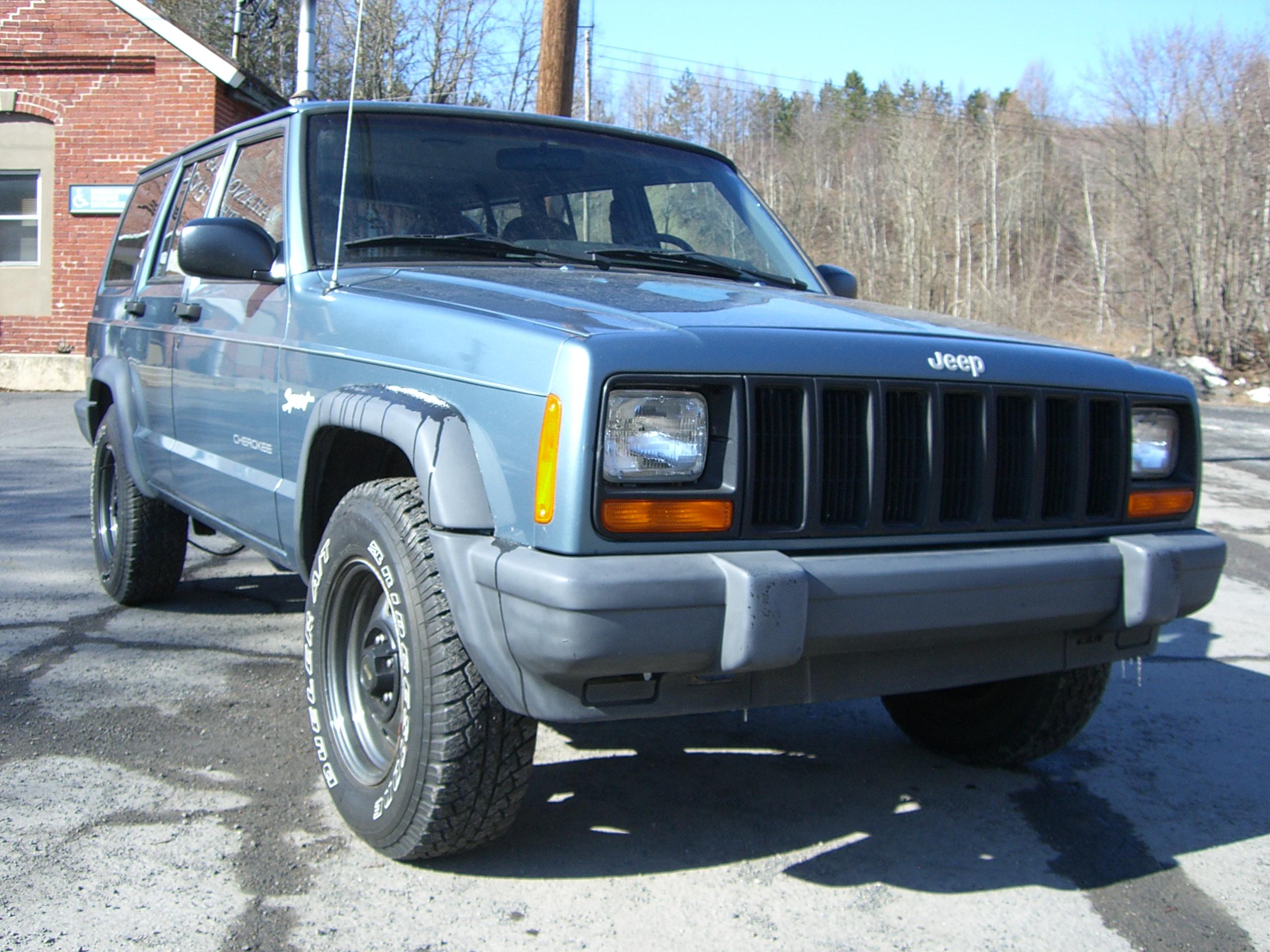 1998 jeep cherokee 5 jeep cherokee 5