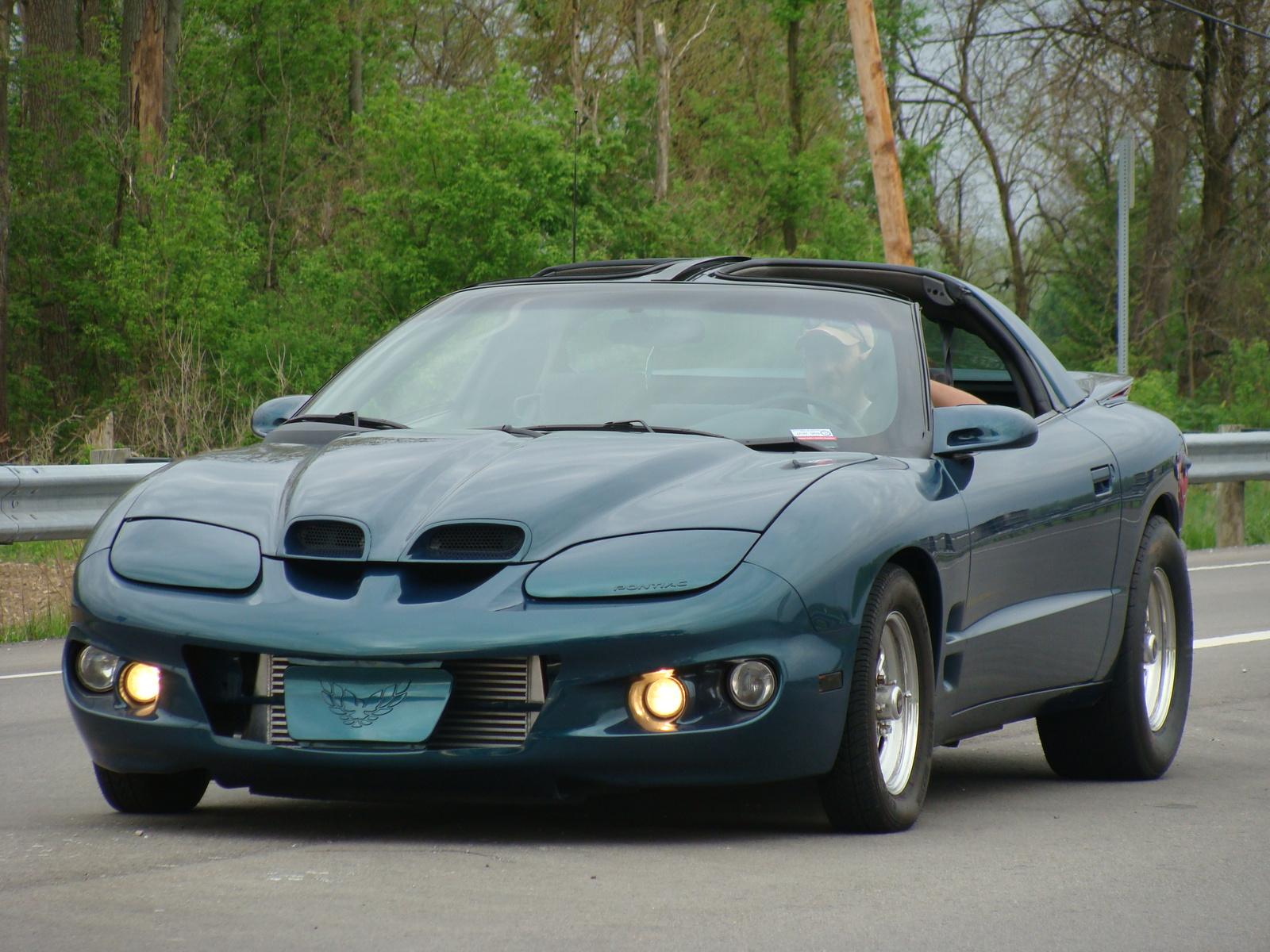 1998 pontiac firebird 6 pontiac firebird 6