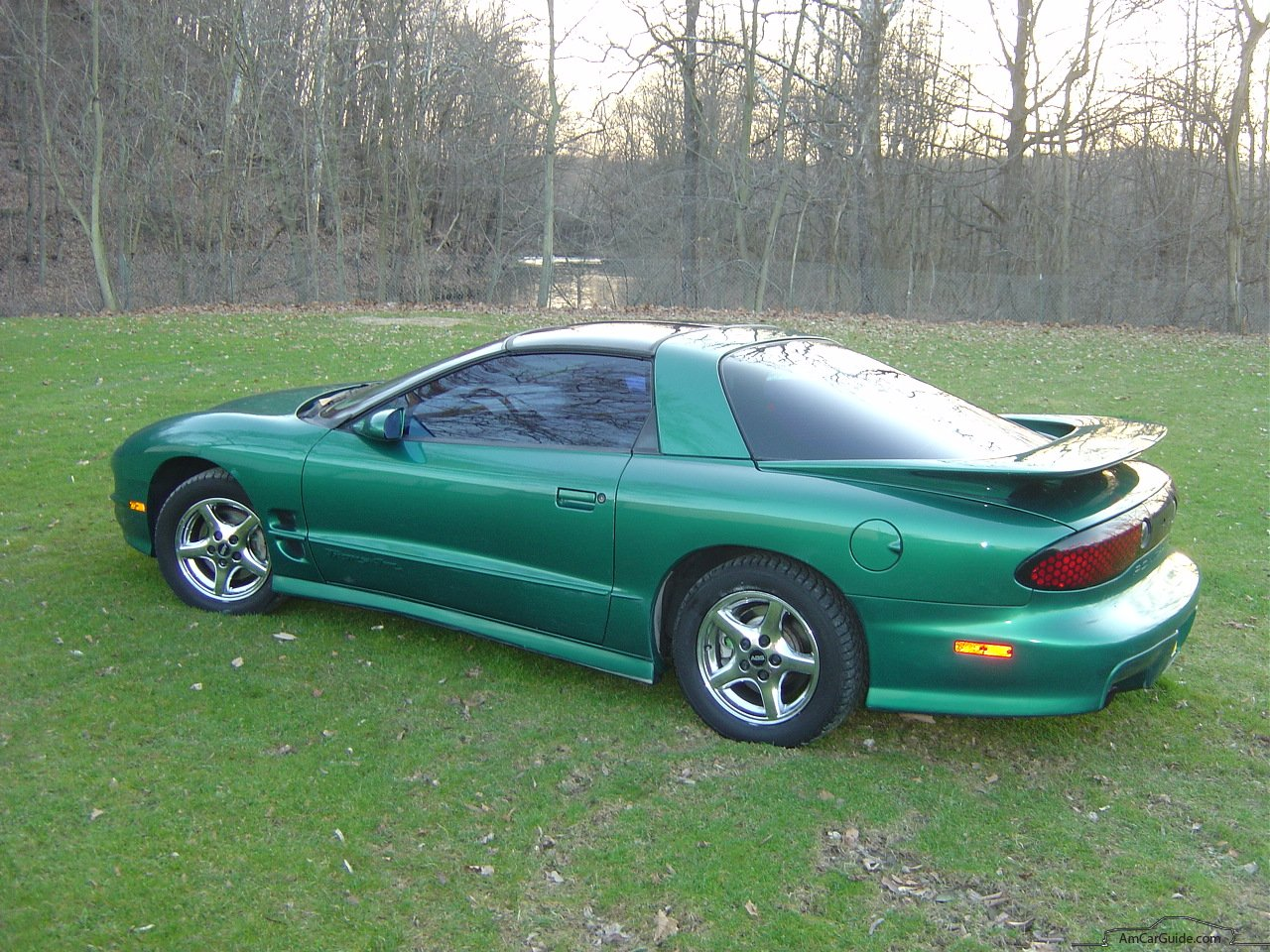 1998 pontiac firebird information and photos zombiedrive. Black Bedroom Furniture Sets. Home Design Ideas