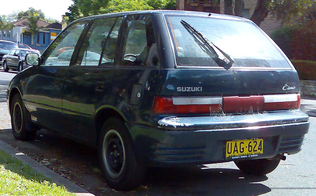 Suzuki Swift Vin Decoder